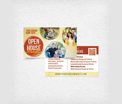 Mini Church Invite Cards | Customizable Designs on hotel open house, at&t open house, green open house, industrial open house, land open house, christmas open house, worship open house, golf open house, beach open house, health open house, neighborhood open house, insurance open house, work open house, technology open house, park open house, catholic open house, restaurant open house, theatre open house, shop open house, retail open house,