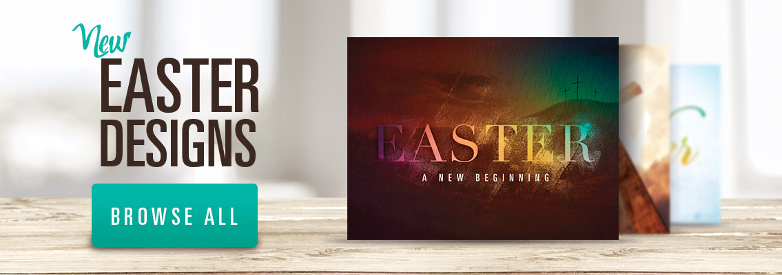 church easter graphics