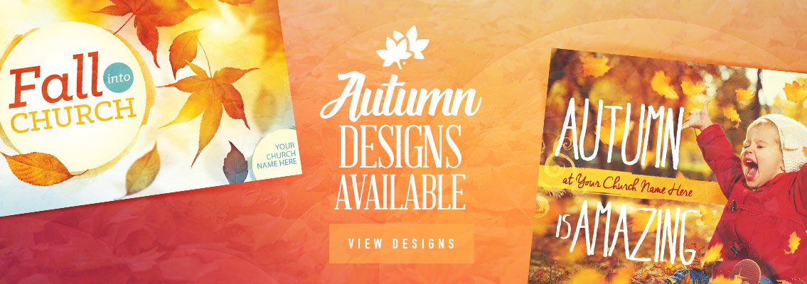 fall designs available